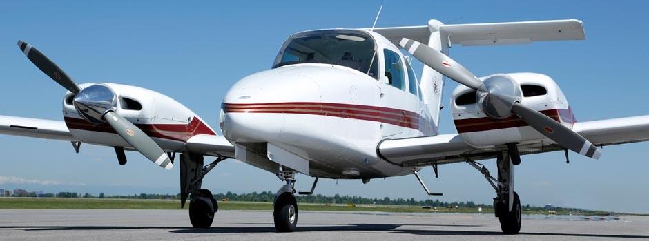 Multi Engine Pilot Rating