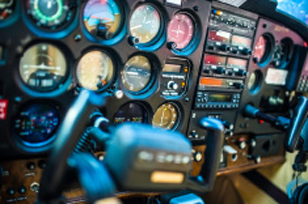 Instrument Pilot Rating (IFR)