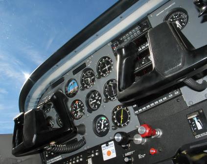Flight Instructor Instruments ( CFII )